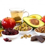 Eating Healthy Antioxidants