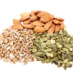 Eating Healthy Seeds & Nuts