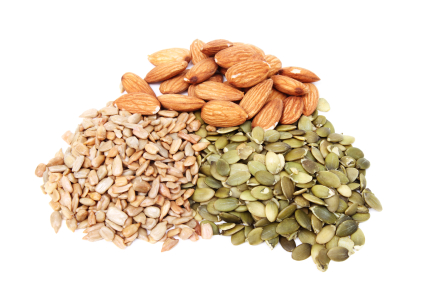 eating too many pumpkin seeds bad for you